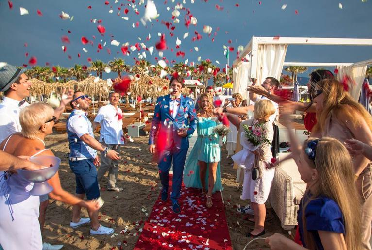 Свадьба:Наталья Илья