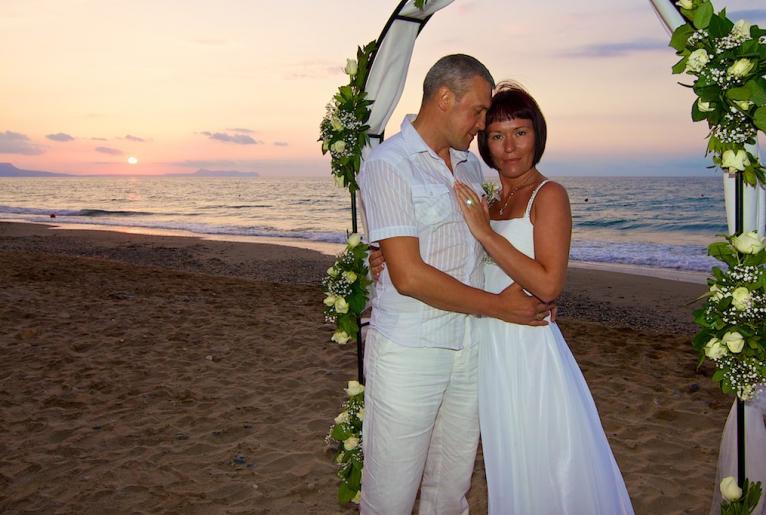 Свадьба:Николай-Наталья