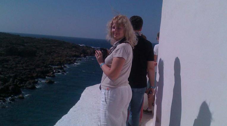 Западный Крит