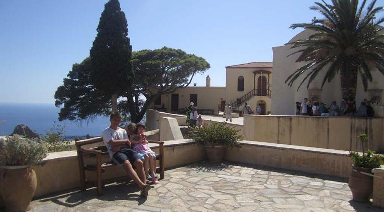 Южный Крит