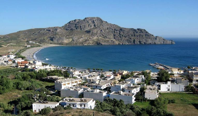 Почему Крит?