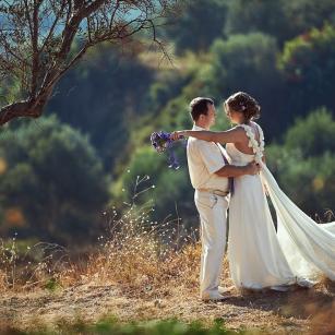 Свадьбы на Крите