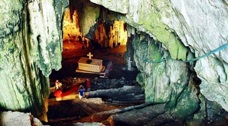 Экскурсия по монастырям и главным достопримечательностям области Ретимно